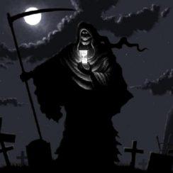 Imágenes de la santa muerte chidas (1)