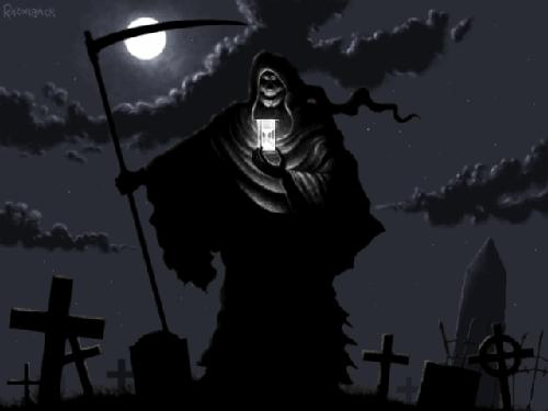 Im  Genes De La Santa Muerte Chidas  1