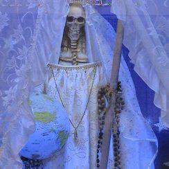 fotos de la santa muerte mexico (3)