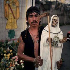 fotos de la santa muerte mexico (4)