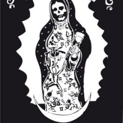fotos de la santa muerte mexico (5)