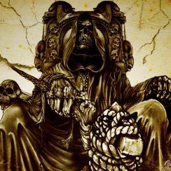 imagenes de la muerte santa (8)