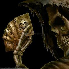 Bajar fotos de la Santa Muerte