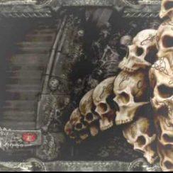 Imágenes de la Santa Muerte descargar
