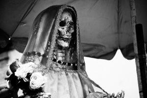 imagenes de la santa muerte facebook (3)