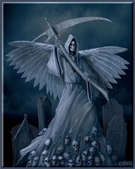 imagenes de la santa muerte la blanca (1)