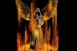 imagenes de la santa muerte brillantes (3)