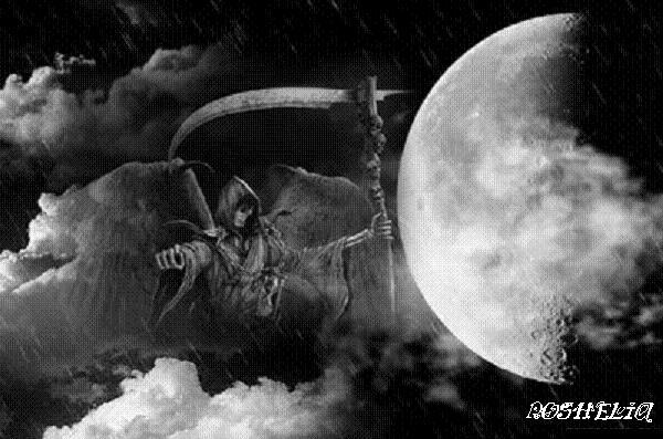 imagenes de la santa muerte para facebook (1)