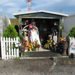 imagenes de la santa muerte13