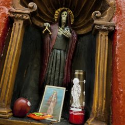 Devotion to Saint Death in Mexico