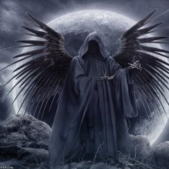 imagenes de la santa muerte28