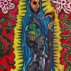 imagenes de la santa muerte31