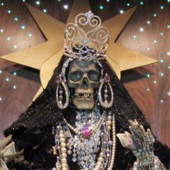 imagenes de la santa muerte37