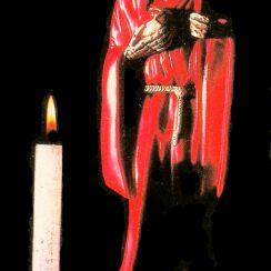 imagenes de la santa muerte4