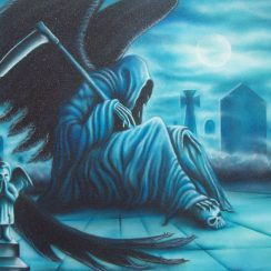 imagenes de la santa muerte52