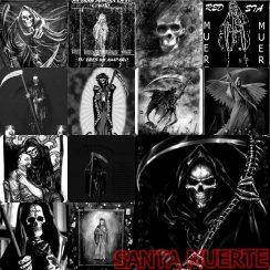 imagenes de la santa muerte53