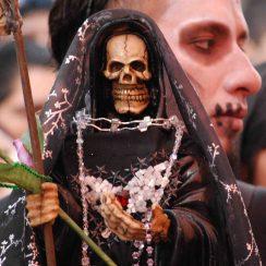 imagenes de la santa muerte54