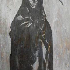 imagenes de la santa muerte61