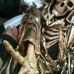 imagenes de la santa muerte65