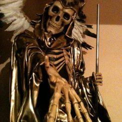 imagenes de la santa muerte69