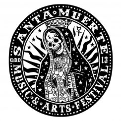 imagenes de la santa muerte8