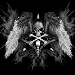 imagenes de la santa muerte91