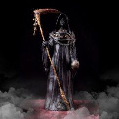 99 imágenes de la flaquita santísima muerte
