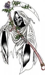 Imagenes de la Santa Muerte gratis para celular (10)