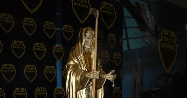 Imagenes de la Santa Muerte gratis para celular (15)