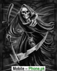 imagenes santa muerte celular (1)