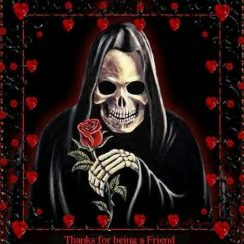 21 imágenes de la Santa Muerte gratis para celular
