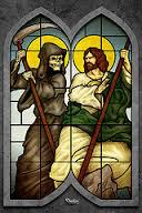 santa muerte y san judas tadeo (3)