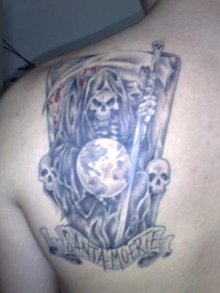La espalda blanca de mi mujer - 1 part 8