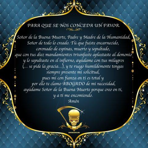imagenes+de+la+santa+muerte+con+oracion_231