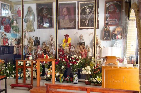 templos santa muerte7