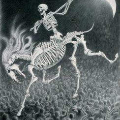 imagenes de la santa muerte del viento (1)