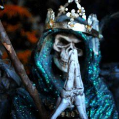 14 imágenes de la flaquita santísima que probablemente no viste