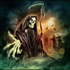 Mi oración para la Santísima Muerte ¿Cuál es la tuya?